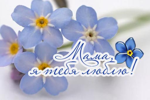 Поздравляем с Днём матери!!!